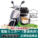 電動ミニカー 電動3輪車 シルド-L(リチウムバッテリー搭載モデル)【2017年モデル】