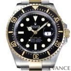 ロレックス シードゥエラー 126603 ブラック メンズ ROLEX (新品)
