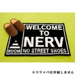 ショッピングTOKYO EVANGELION STORE TOKYO-01オリジナル 玄関マット