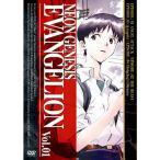 NEON GENESIS EVANGELION Vol.01 DVD