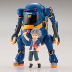 プラモデル20メカトロウィーゴ エヴァコラボシリーズ Vol.4まーくしっくす+渚 カヲル(ハセガワ)[お届け予定:2021年12月中旬]