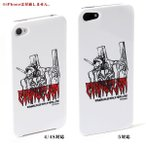 【EVA×WORLD WIDE LOVE!】初号機iPhoneケース 白