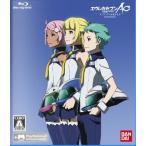 【PS3】 エウレカセブンAO -ユングフラウの花々たち- GAME&OVA Hybrid Disc 通常版