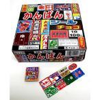 10円 かんばんシールチョコ 100付【駄菓子】