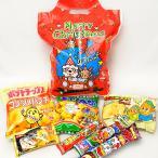 クリスマスお菓子詰め合わせ300円セット