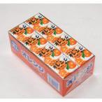 10円 マーブルガム 24入 オレンジ【駄菓子】