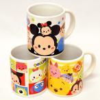 ディズニーツムツムかわいいマグカップ(材質:陶器) いずれか1個