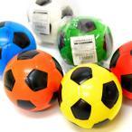 カラフルソフトサッカーボール 6個