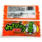 12円 わさびのり太郎 60入【駄菓子】