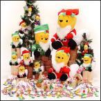 サンタのくまさんクリスマスプレゼント抽選会(100名様用)
