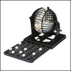 ビンゴゲーム機(回転手動式)