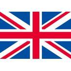国旗 国旗 イギリス・ユニオンジャック ミニ No.22861 世界の旗