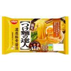 日清食品 つけ麺の達人 濃厚豚骨醤油 260gx18【送料無料】【冷蔵商品】