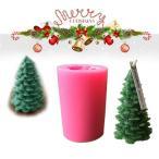 シリコンモールド クリスマスツリー 立体 クリスマス サンダクロース 雪 結晶 レジン アロマストーン 手作り 石鹸 キャンドル 樹脂 粘土 オルゴナイト 型 抜き型