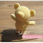 かわいい クマ さん 大集合 熊 シリコンモールド  手作り 石鹸  キャンドル  粘土  レジン  シリコン