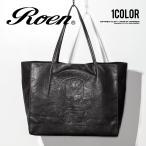 ROEN ロエン トートバック バック メンズ レディース スカル ブラック 黒 ブラック ギフト プレゼント JOKER ジョーカー