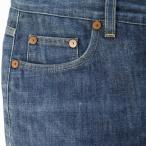 グッチ GUCCI デニムパンツ レディース ジーンズ デニム ボトムス 46 XLサイズ ブルー【kk】【中古】
