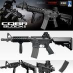 M4 CQBR ブロック1 リアルガスブローバック 本体パッケージのみ 東京マルイ エアガン M4 18歳以上 block1 M4ショーティ 4952839142771