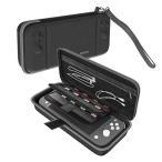Switch Liteケース OIVO Lite 収納バッグ 大容量 全面保護 便利 実用型 保護カバー ニンテンドースイッチLite EVA耐衝撃