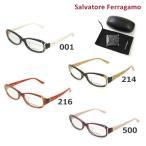 Salvatore Ferragamo サルヴァトーレ フェラガモ SF2717A 001 214 216 500 メガネ フレーム のみ 眼鏡 アジアンフィット