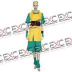 アバター 伝説の少年アン トフ 風 コスプレ衣装