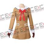 BanG Dream!(バンドリ) 戸山香澄(とやまかすみ) 制服 アニメ版 風 コスプレ衣装