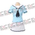 BanG Dream!(バンドリ) 戸山香澄(とやまかすみ) 制服(夏服) アニメ版 風 コスプレ衣装