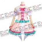 BanG Dream!(バンドリ) 丸山彩(まるやまあや) Pastel*Palettes(パステルパレット) 風 コスプレ衣装