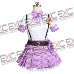 BanG Dream!(バンドリ) 市ヶ谷有咲(いちがやありさ) Poppin'Party(ポッピンパーティー) 風 コスプレ衣装