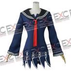 【39%OFF!!】ブラック・ブレット 天童木更(てんどうきさら) 制服 風 コスプレ衣装