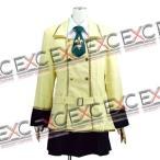 コードギアス 反逆のルルーシュ アッシュフォード学園 女子制服 風 コスプレ衣装