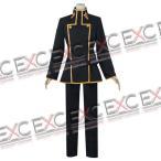 コードギアス 反逆のルルーシュ アッシュフォード学園 男子制服 風 コスプレ衣装