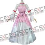 コードギアス 反逆のルルーシュ ユーフェミア 風 コスプレ衣装