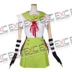 【女性Sサイズ・即納SALE】がっこうぐらし! 恵飛須沢胡桃(えびすざわくるみ) 制服 風 コスプレ衣装