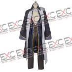 アイドリッシュセブン 十龍之介(つなしりゅうのすけ) 一番くじ IDOLiSH7 VS TRIGGER 風 コスプレ衣装