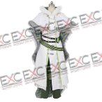 【39%OFF!!】アイドリッシュセブン 二階堂大和(にかいどうやまと) 一番くじ IDOLiSH7 VS TRIGGER 風 コスプレ衣装