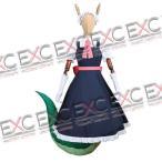 小林さんちのメイドラゴン トール 風 コスプレ衣装