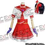 ザ・キング・オブ・ファイターズ14 麻宮アテナ(あさみやあてな) 制服 風 コスプレ衣装