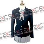 けいおん! 制服(唯・澪・律・紬)ブラウス無 風 コスプレ衣装
