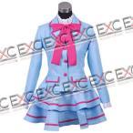 ショッピングスイートプリキュア スイートプリキュア 私立アリア学園中学校 制服 風 コスプレ衣装