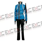 ワールドトリガー 三雲修(みくもおさむ) 戦闘服 風 コスプレ衣装