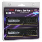 CFD Panram W4U2400PS-8G DDR4 PC4-19200 8GBx2枚