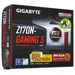 GIGABYTE■Mini ITXマザボ GA-Z170N-Gaming 5 Rev.1.1■新品未開封