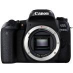Canon製★一眼レフカメラ EOS 9000D ボディ★訳あり●新品◆【訳あり】