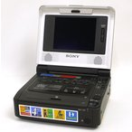 SONY★デジタルビデオカセットレコーダー GV-D800●
