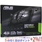ASUSグラボ PH-GTX1050TI-4G PCIExp 4GB 元箱あり