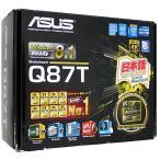ASUS製■Thin Mini-ITXマザーボード■Q87T■LGA1150■