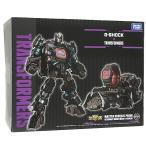 【新品(開封のみ・箱きず・やぶれ)】 G-SHOCK トランスフォーマーコラボレーションモデル マスターネメシスプライム DW-5600TF19-SET