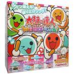 【新品訳あり(箱きず・やぶれ)】 太鼓の達人 Wii Uば〜じょん! 「太鼓とバチ」同梱版