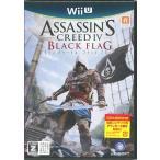 ショッピングWii アサシン クリード4 ブラック フラッグ Wii U